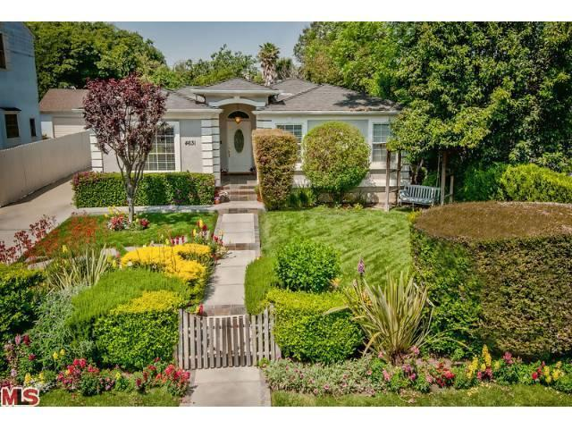 4631 Noble Ave, Sherman Oaks, CA 91403