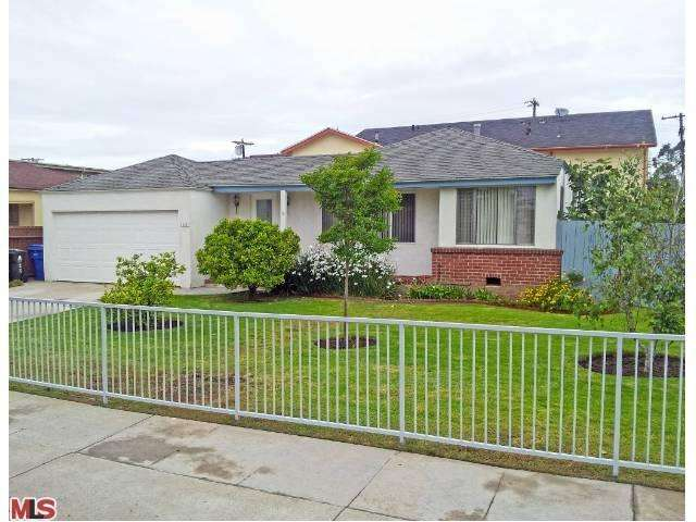 Rental Homes for Rent, ListingId:23549328, location: 12607 MITCHELL Avenue Los Angeles 90066