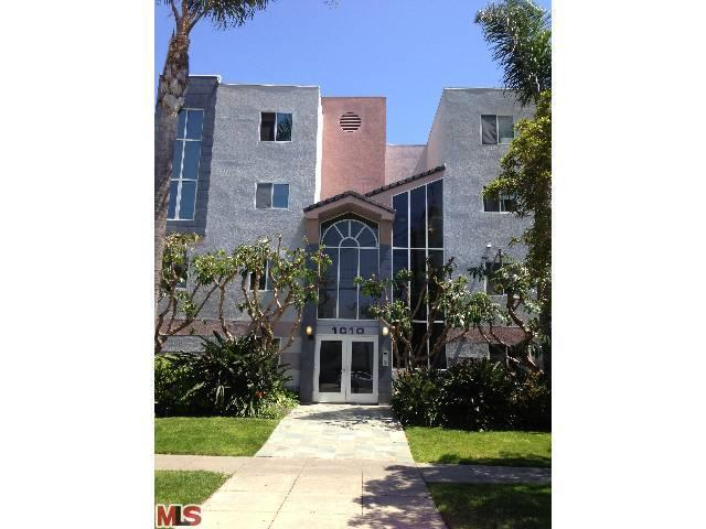 Rental Homes for Rent, ListingId:23549374, location: 1010 CALIFORNIA Avenue Santa Monica 90403