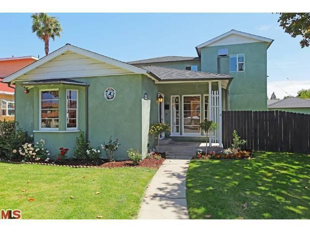 5148 Fairbanks Way, Culver City, CA 90230