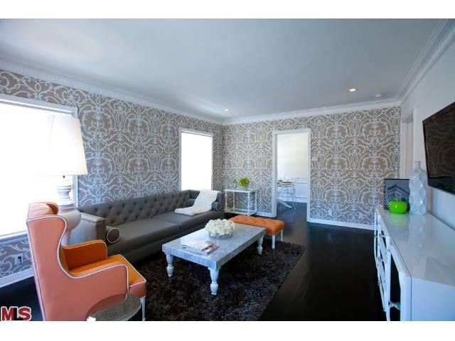 Rental Homes for Rent, ListingId:23549372, location: 1728 EL CERRITO Place Hollywood 90028