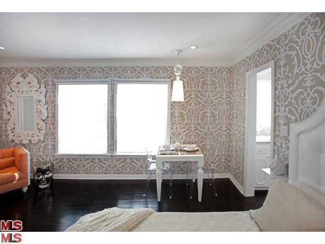 Rental Homes for Rent, ListingId:23549373, location: 1728 EL CERRITO Place Hollywood 90028