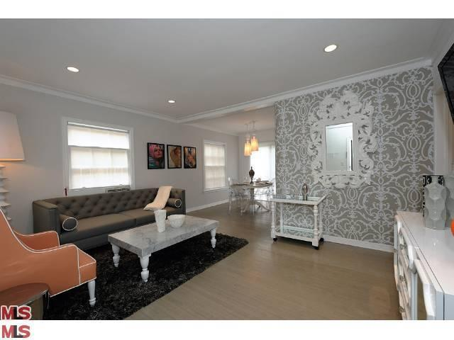 Rental Homes for Rent, ListingId:23549376, location: 1728 EL CERRITO Place Hollywood 90028