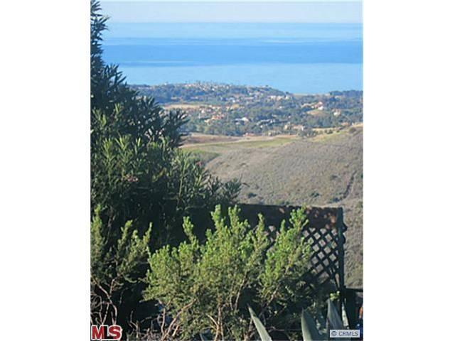 Rental Homes for Rent, ListingId:23560243, location: 4350 HILLVIEW Drive Malibu 90265