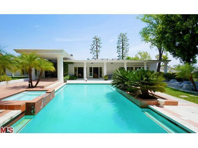 Rental Homes for Rent, ListingId:23560291, location: 969 SOMERA Road Los Angeles 90077