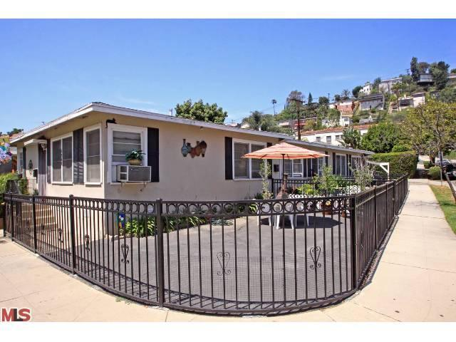 1765 Silver Lake Blvd, Los Angeles, CA 90026