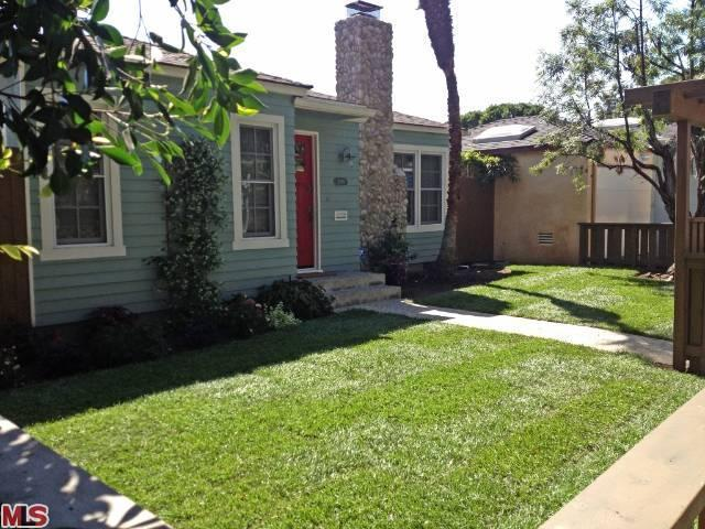 Rental Homes for Rent, ListingId:23560238, location: 2446 11TH Street Santa Monica 90405