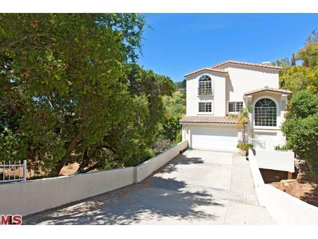 Rental Homes for Rent, ListingId:23560272, location: 26570 OCEAN VIEW Drive Malibu 90265