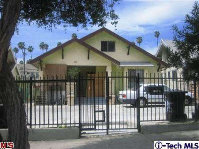 925 S Catalina St, Los Angeles, CA 90006