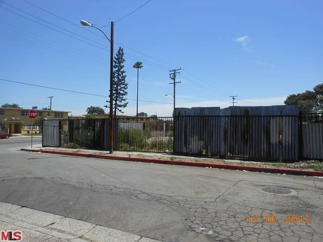 1400 IMPERIAL HIGHWAY, Los Angeles (City), CA 90059