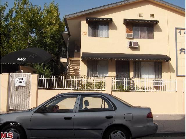 4451 Lockwood Ave, Los Angeles, CA 90029