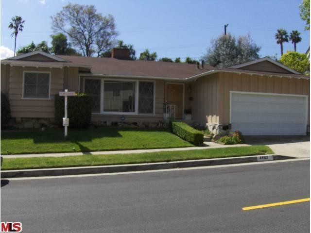 Rental Homes for Rent, ListingId:23569121, location: 4482 DON MIGUEL Drive Los Angeles 90008