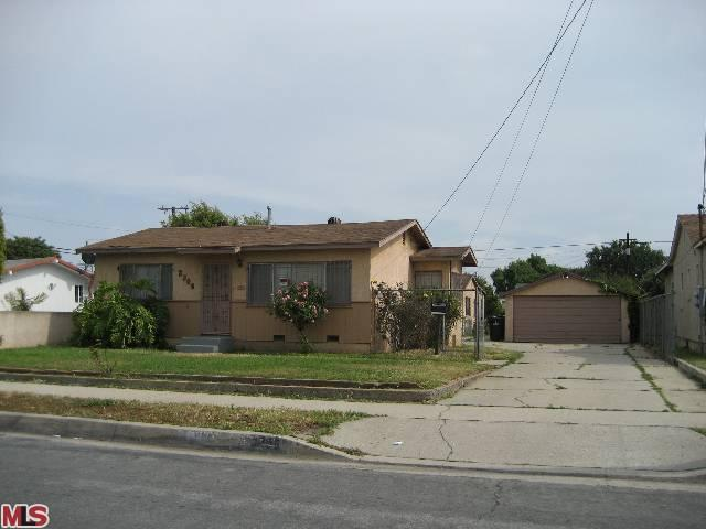 3306 W 110th St, Inglewood, CA 90303