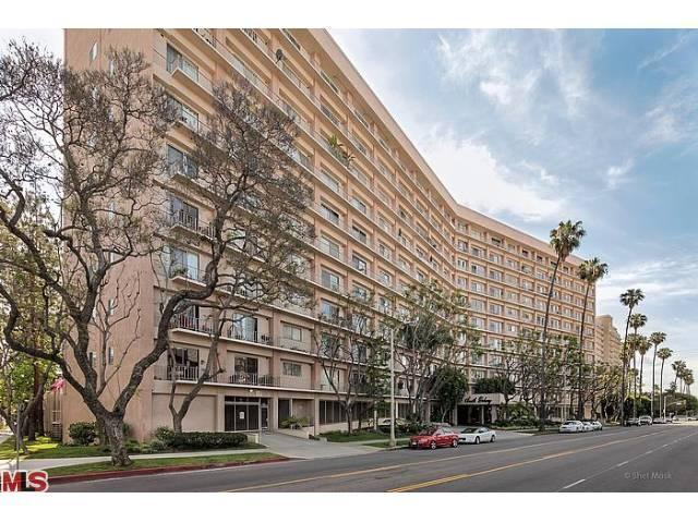 100 DOHENY Drive # 802, Los Angeles (City), CA 90048
