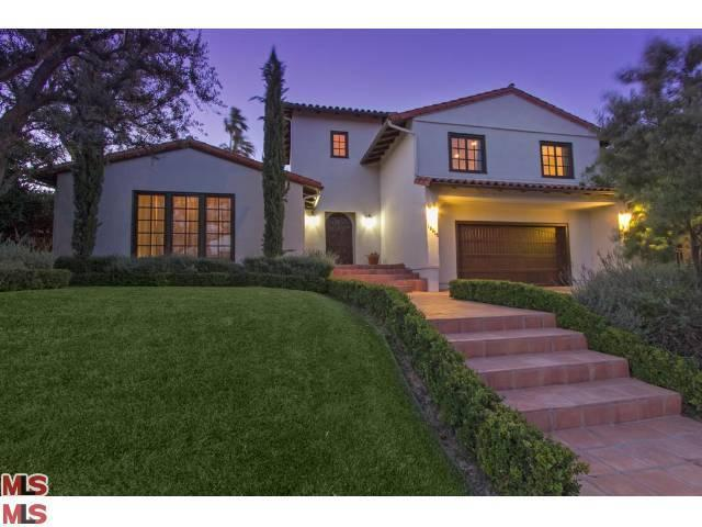 Rental Homes for Rent, ListingId:23579972, location: 18915 PASADERO Drive Tarzana 91356