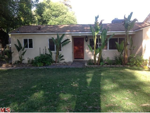Rental Homes for Rent, ListingId:23580061, location: 5902 SHIRLEY Avenue Tarzana 91356