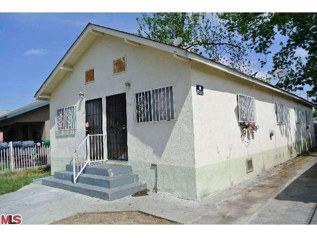 1439 49TH Street, Los Angeles (City), CA 90011