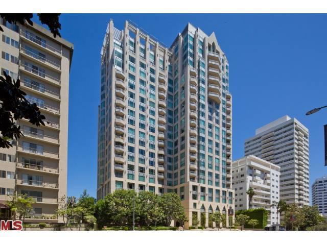 Rental Homes for Rent, ListingId:23586534, location: 10727 WILSHIRE Los Angeles 90024