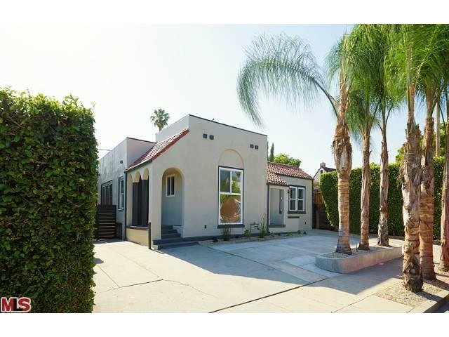 1135 HUDSON Avenue, Los Angeles (City), CA 90038