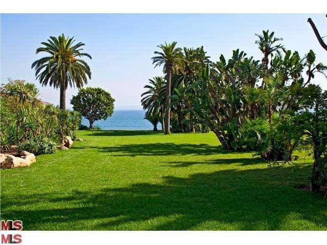Land for Sale, ListingId:23599005, location: 26916 PACIFIC COAST Highway Malibu 90265