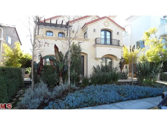 Rental Homes for Rent, ListingId:23604498, location: 1120 21ST Street Santa Monica 90403
