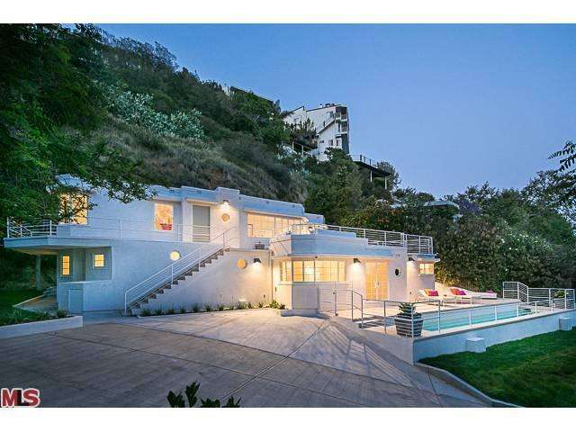 8549 Hedges Way, West Hollywood, CA 90069