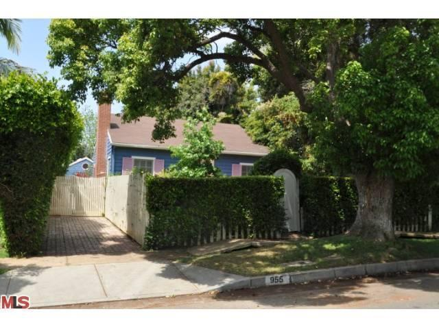 955 Galloway St, Pacific Palisades, CA 90272