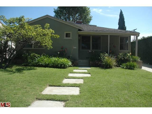 Rental Homes for Rent, ListingId:23604504, location: 2615 26TH Street Santa Monica 90405