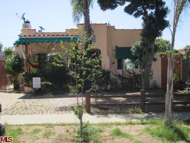 733 N June St, Los Angeles, CA 90038