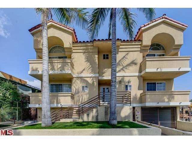 812 HUDSON Avenue # 108, Los Angeles (City), CA 90038