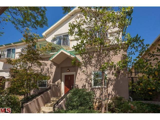 1010 CURSON Avenue # 106, West Hollywood, CA 90046