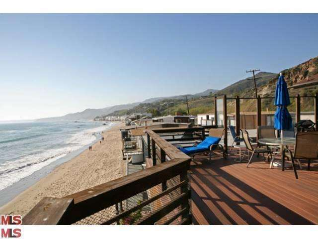 Rental Homes for Rent, ListingId:23620801, location: 24508 MALIBU Road Malibu 90265