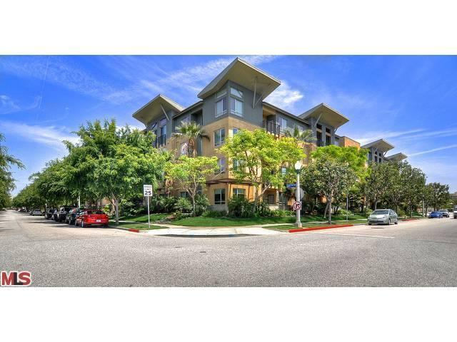 6400 CRESCENT # 119, Playa Vista, CA 90094