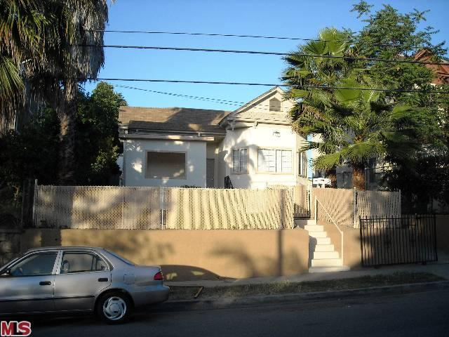 1437 Pleasant Ave, Los Angeles, CA 90033