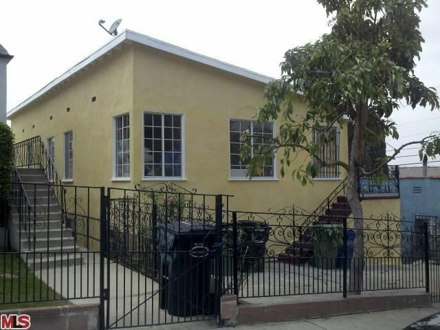 1329 Van Pelt Ave, Los Angeles, CA 90063