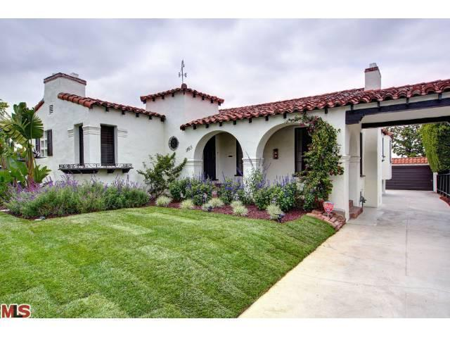 Real Estate for Sale, ListingId: 23630981, Los Angeles, CA  90019