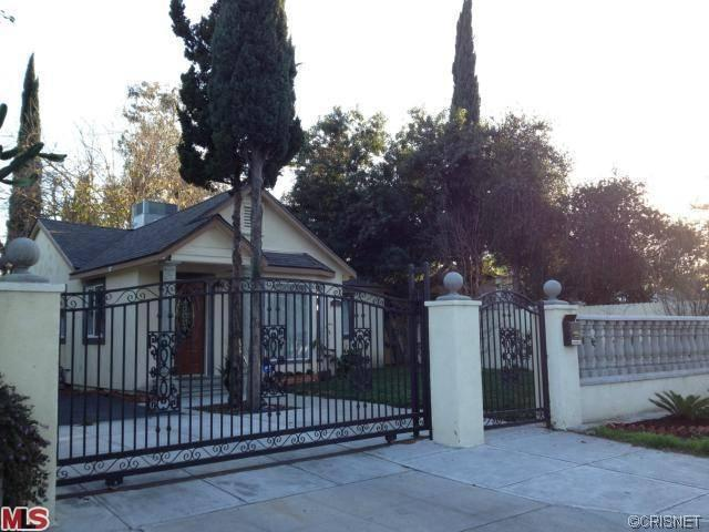 Rental Homes for Rent, ListingId:23635946, location: 15226 COVELLO Street van Nuys 91405