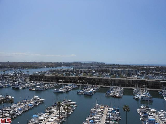 Rental Homes for Rent, ListingId:23886097, location: 4314 MARINA CITY Marina del Rey 90292