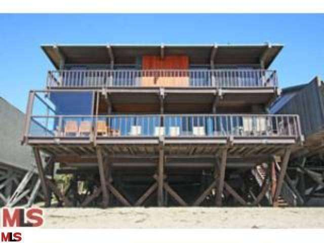 Rental Homes for Rent, ListingId:23665813, location: 24548 MALIBU Road Malibu 90265