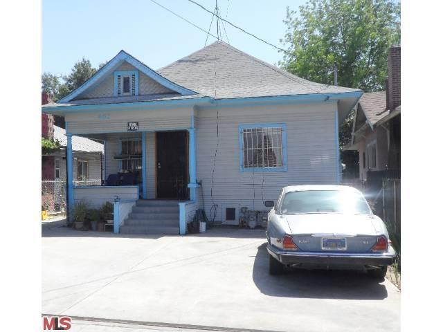462 E 32nd St, Los Angeles, CA 90011