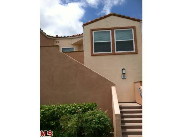 Rental Homes for Rent, ListingId:23676699, location: 96 ROADRUNNER Lane Aliso Viejo 92656