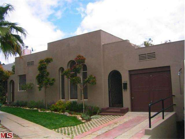 1316 Westerly Ter, Los Angeles, CA 90026
