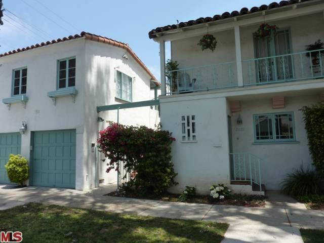 Rental Homes for Rent, ListingId:23744960, location: 2000 WASHINGTON Avenue Santa Monica 90403