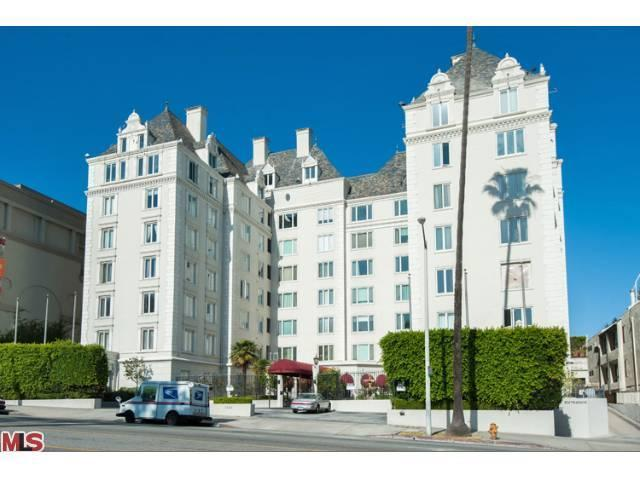 1424 Crescent Heights Blvd # 51, Los Angeles, CA 90046