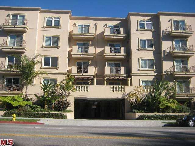 10390 La Grange Ave # 201, Los Angeles, CA 90025