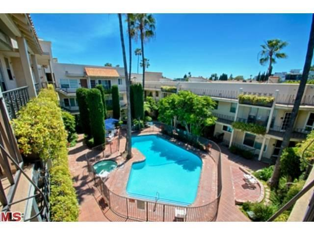 11670 Sunset # 304, Los Angeles, CA 90049