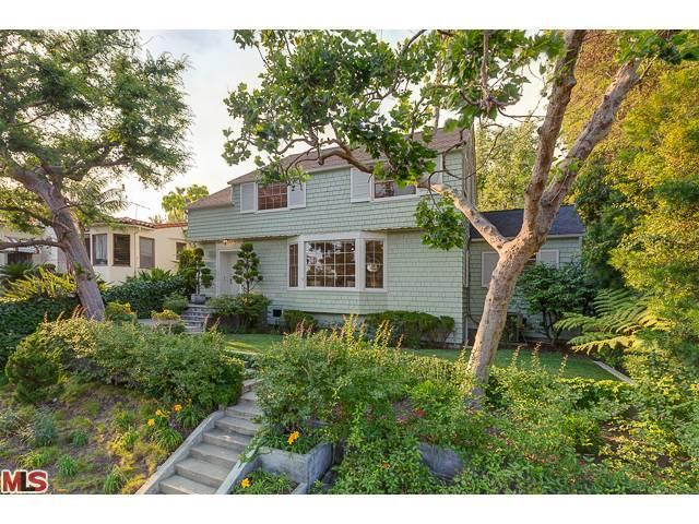 4217 Tracy St, Los Angeles, CA 90027