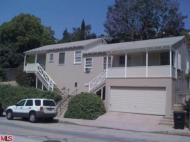 1835 W Silver Lake Dr, Los Angeles, CA 90026