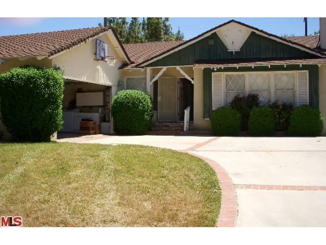 Rental Homes for Rent, ListingId:23849996, location: 9400 RHEA Avenue Northridge 91324