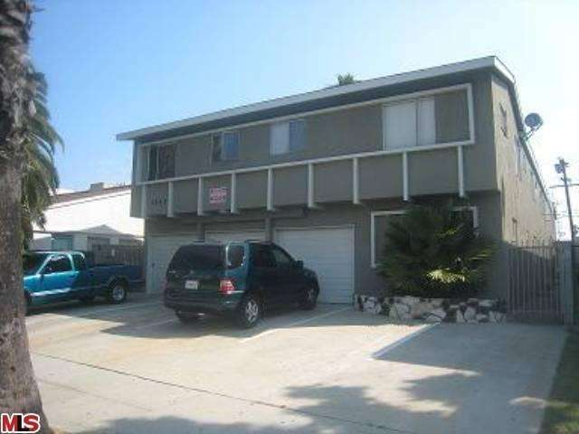Rental Homes for Rent, ListingId:23827303, location: 1543 EUCLID Street Santa Monica 90404